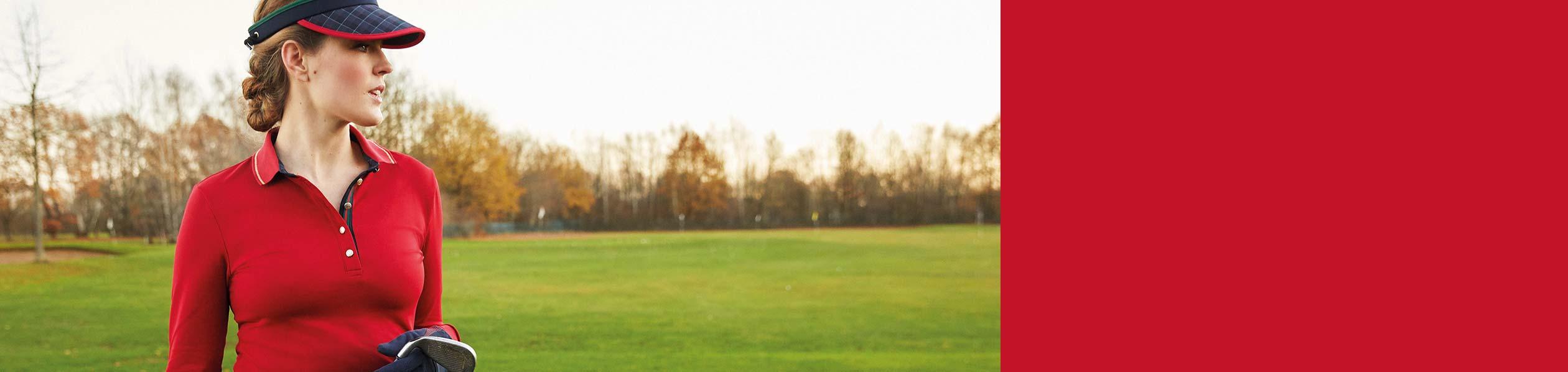golfpolos