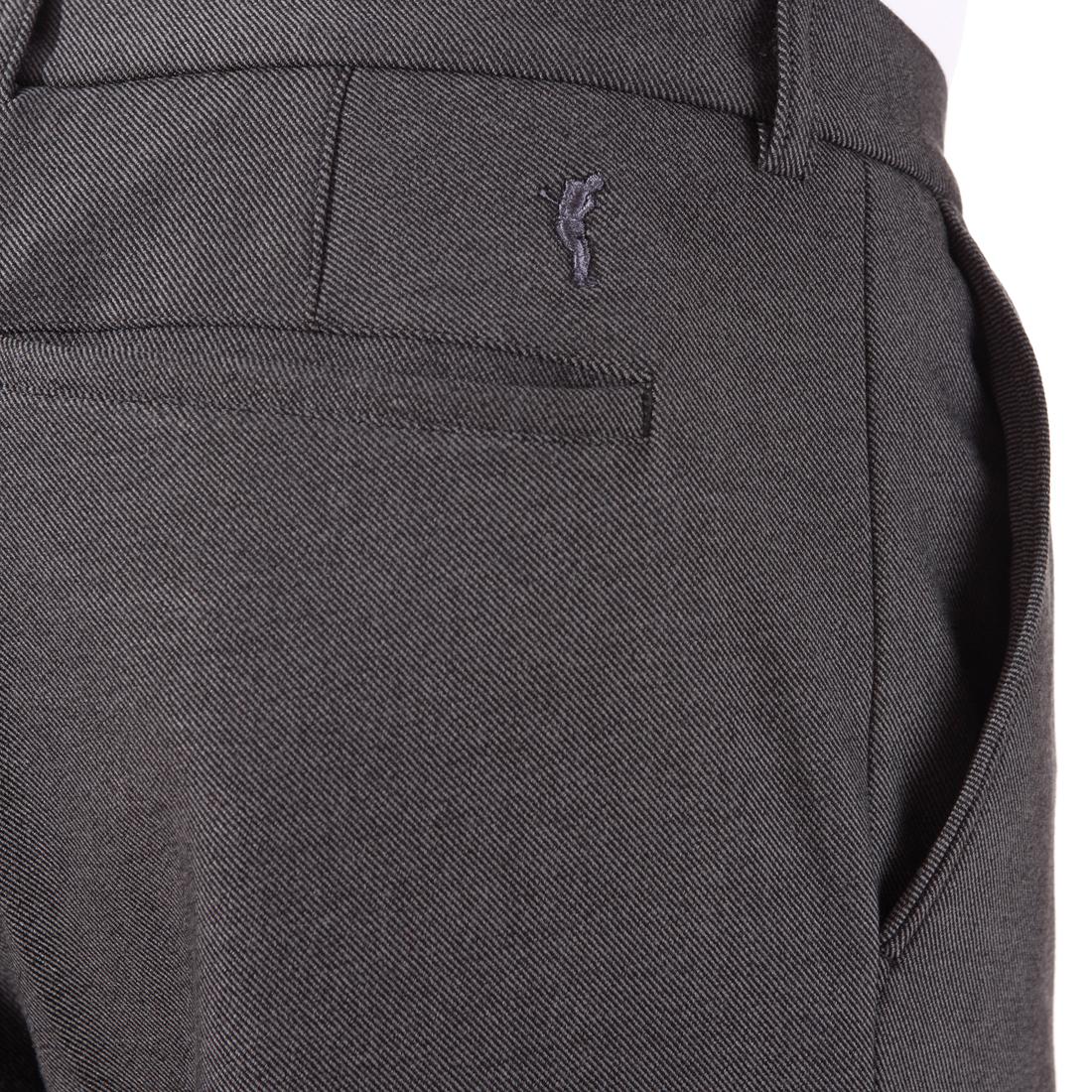 Tweed-Hose aus innovativem Funktionsmaterial