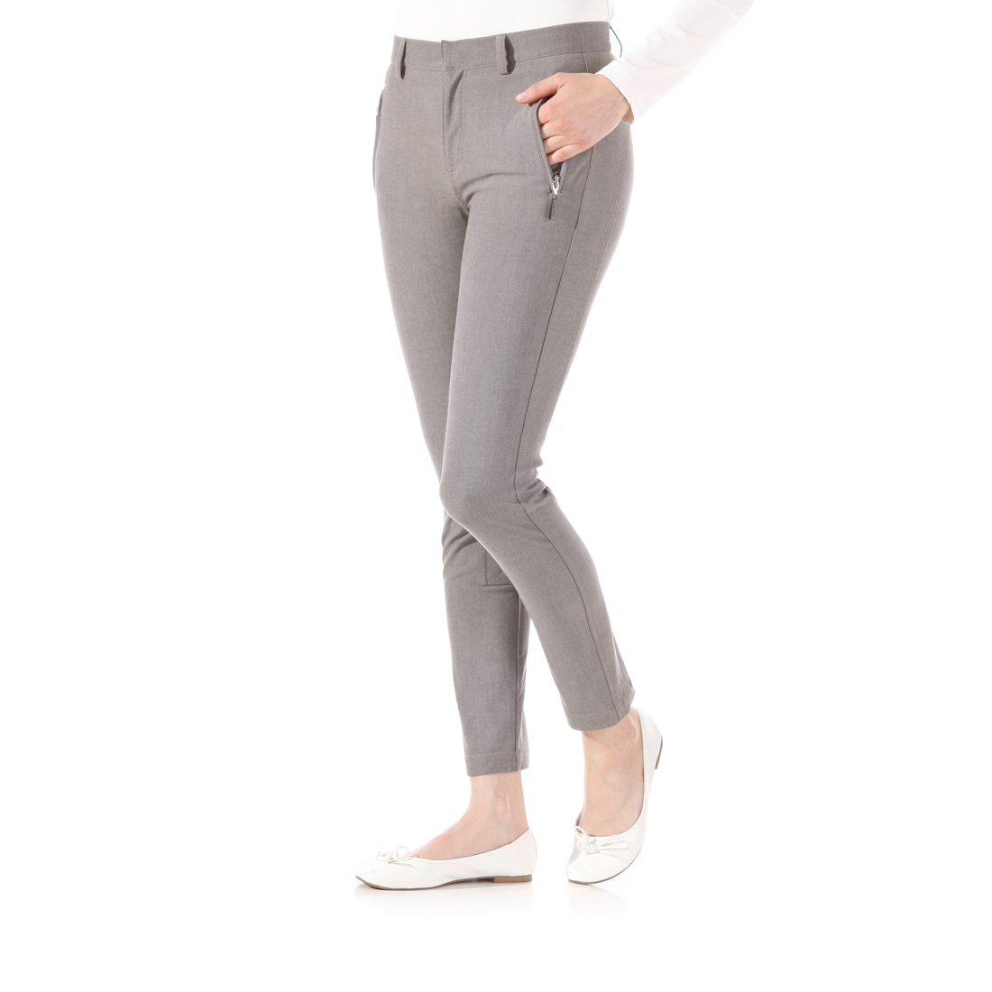 Damen Techno Stretch Hose