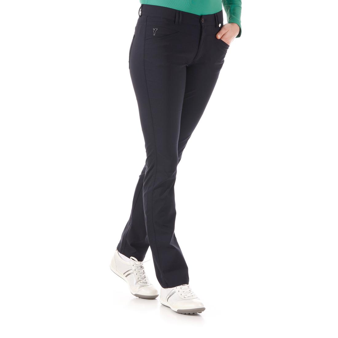 Damen Techno-Stretch-Hose