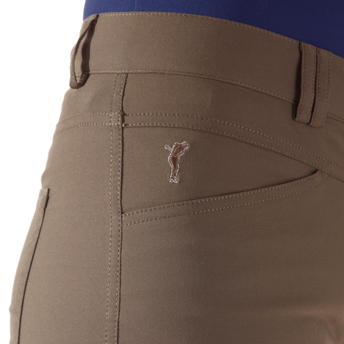 Five Pocket Techno Stretch Hose