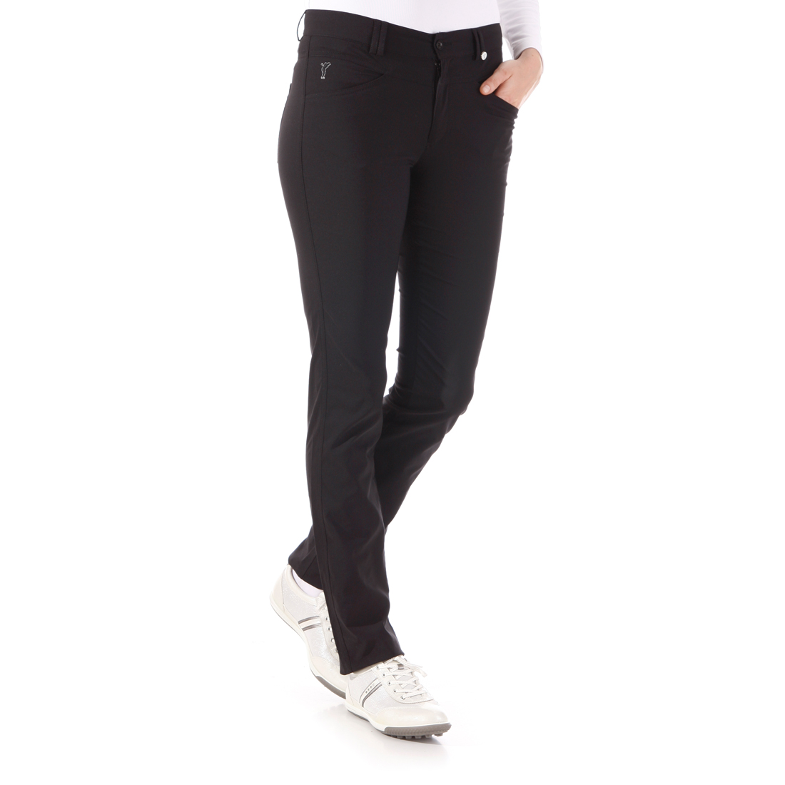 5-Pocket Techno-Stretch-Hose