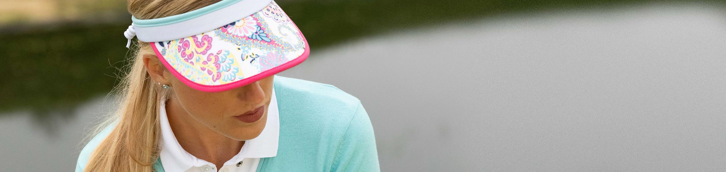 Damen-accessoires-caps