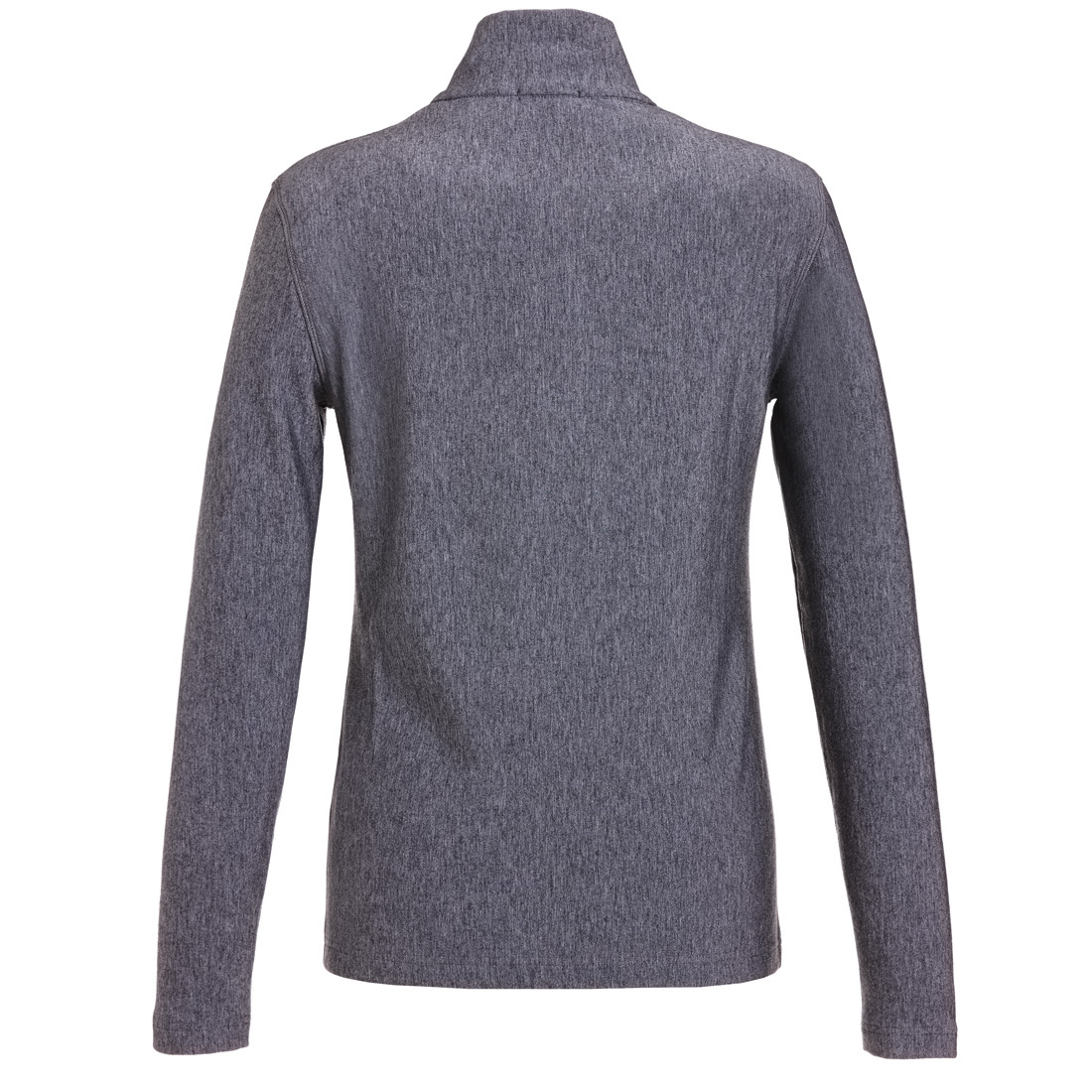 Damen Techno Wool Sweatshirt mit Cold Protection Funktion