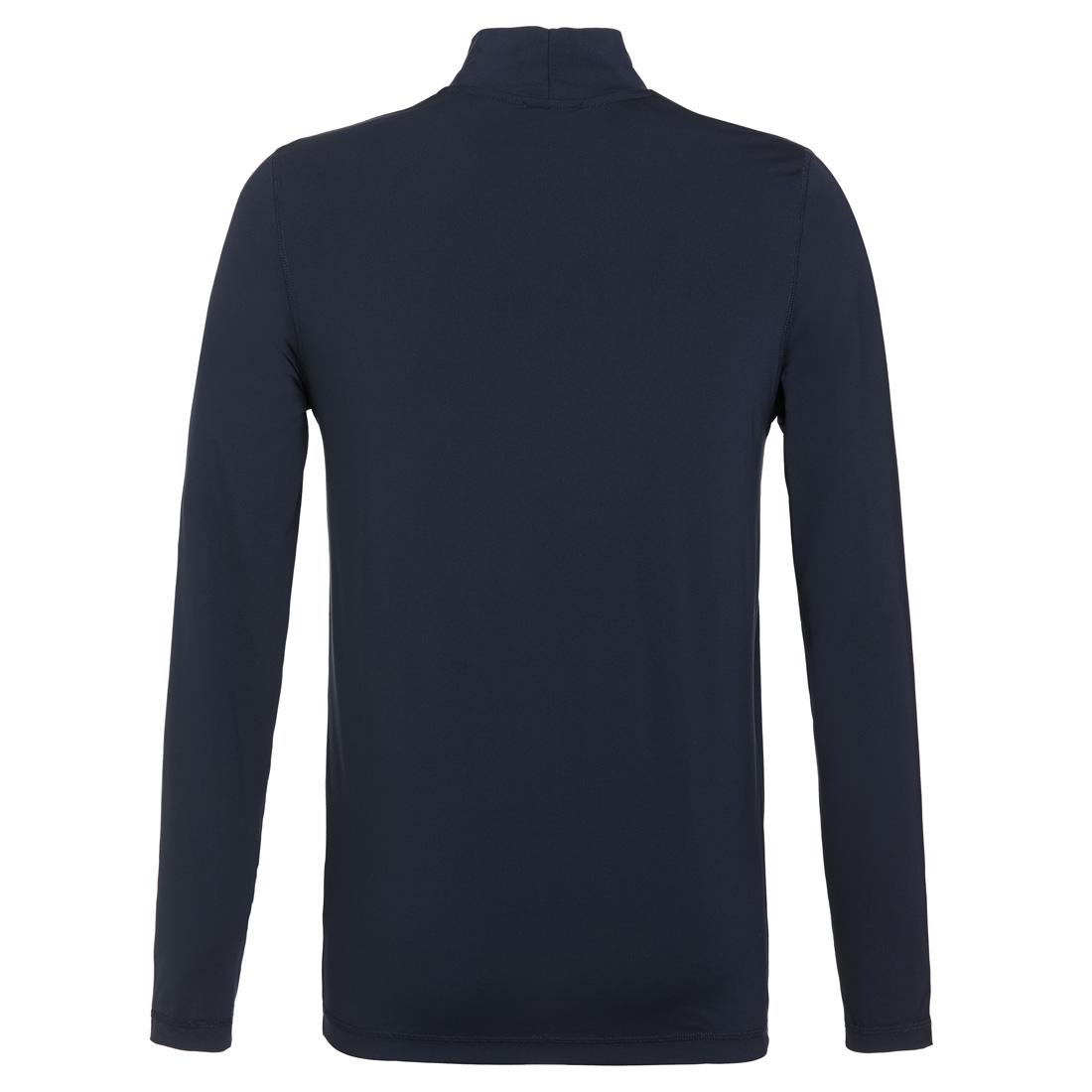 Professioneller Stretch-Golfunterzieher aus Light Jersey mit UV-Schutz