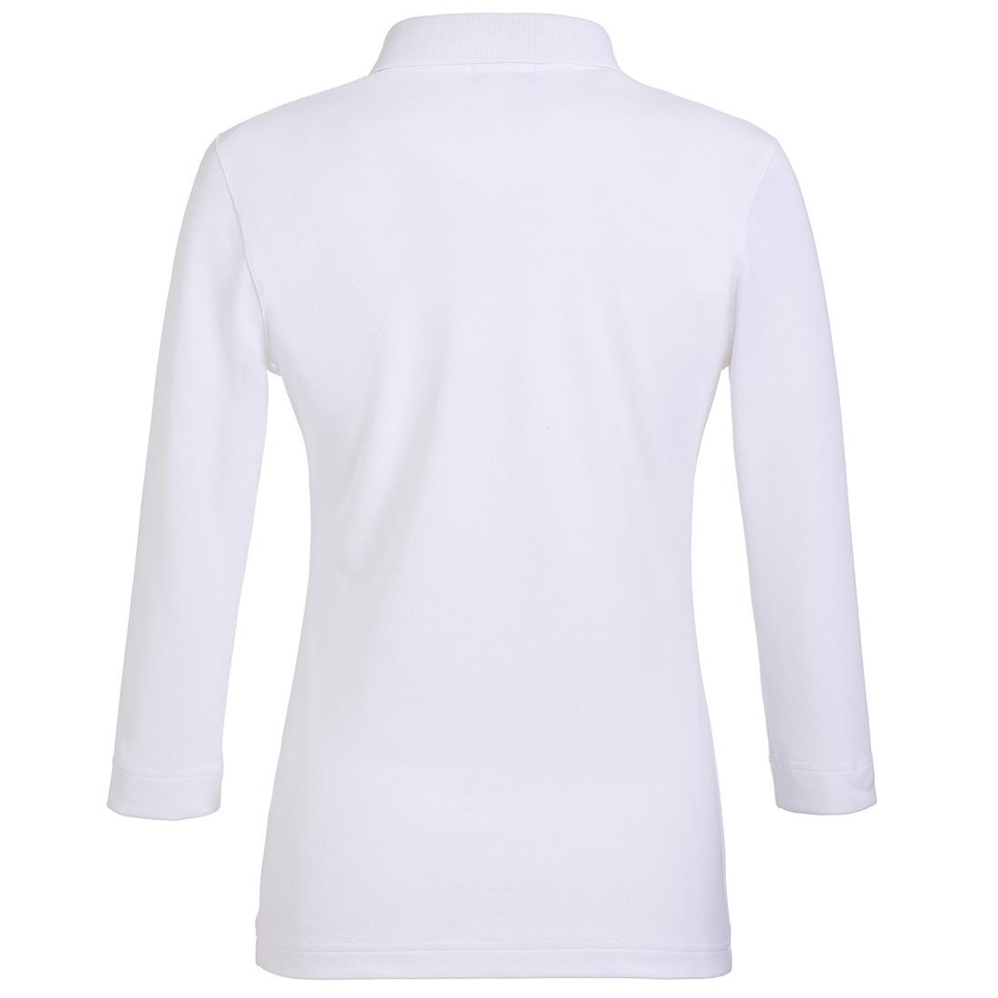 Damen Dry Comfort Piqué Polo