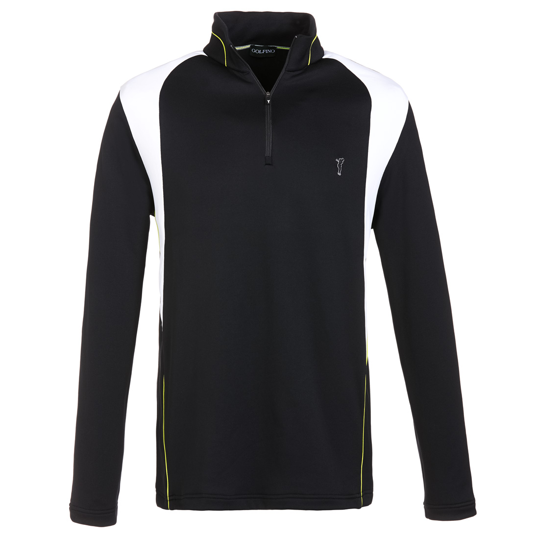 Softer Herren Stretch Golfunterzieher als Baselayer der Golfgarderobe