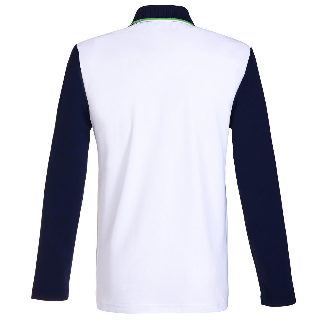 Extra Dry Pikee Poloshirt