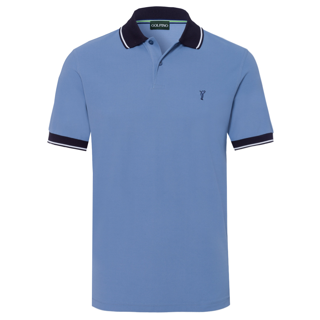Extra Dry Kurzarm Poloshirt