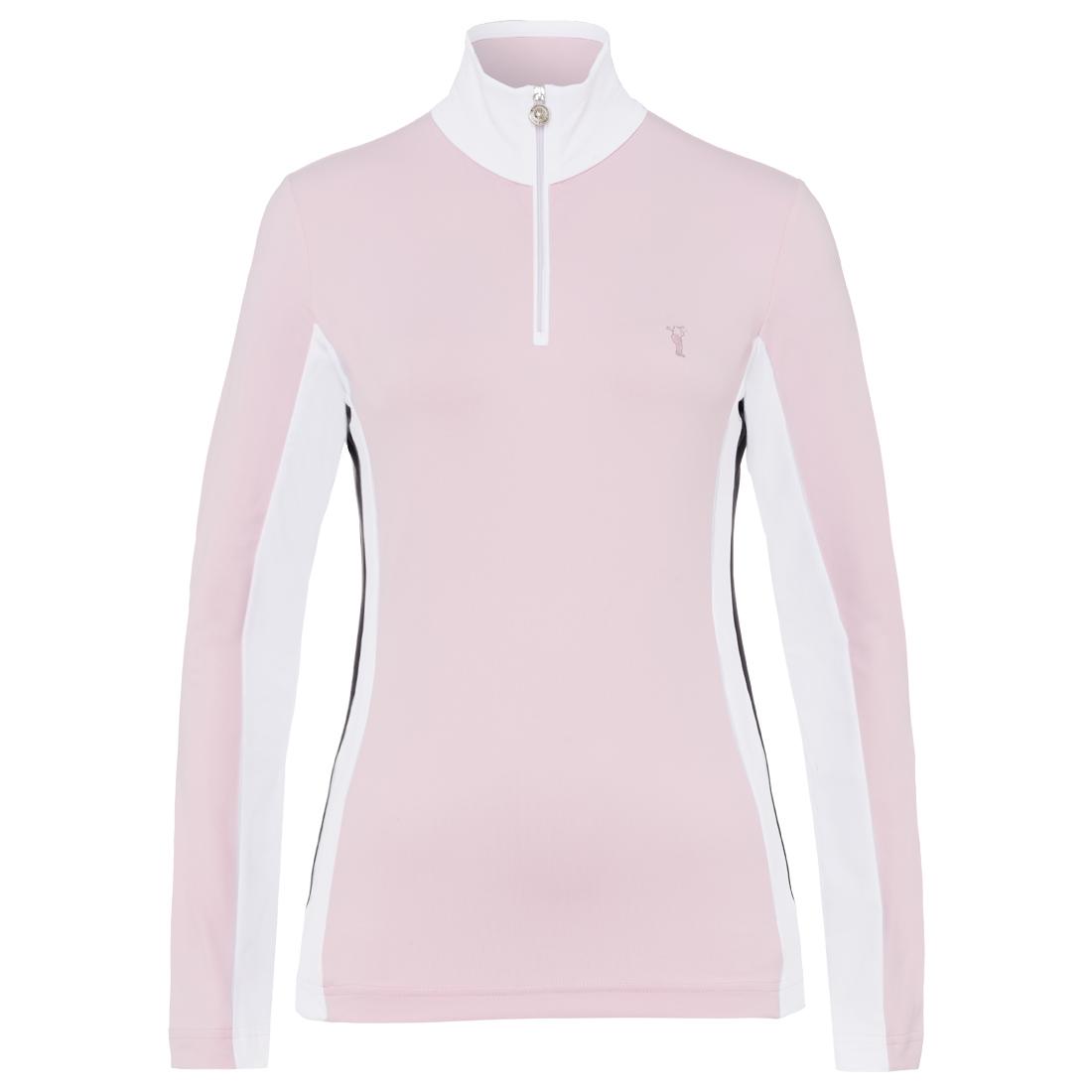 Dynamischer Damen Golftroyer aus Lycra®