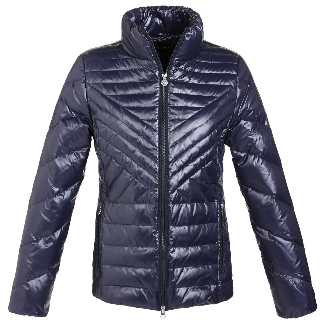 Cold Protection Daunen Steppjacke