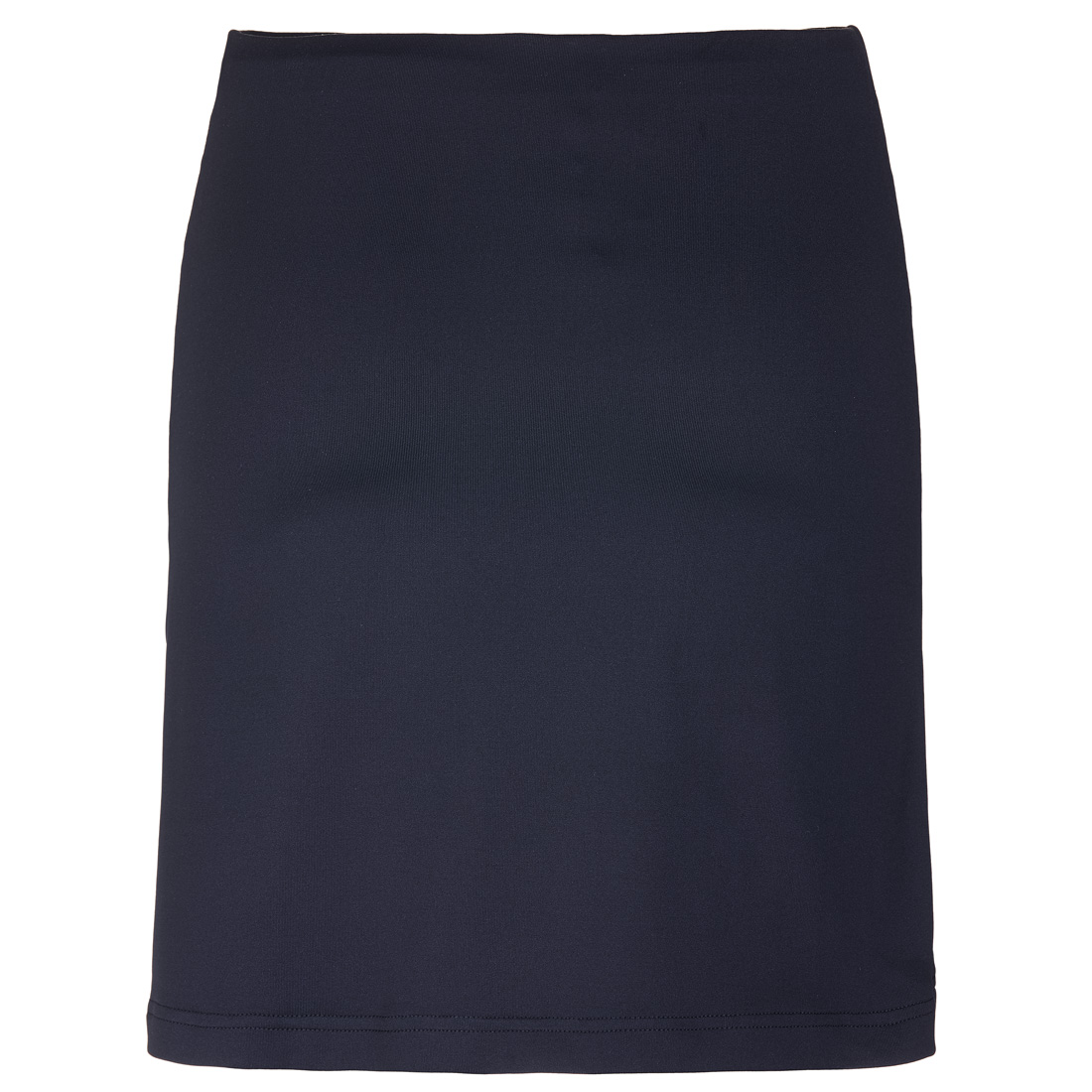 Golfrock Dry Comfort Jersey mit Printmuster und eingearbeiteten Shorts