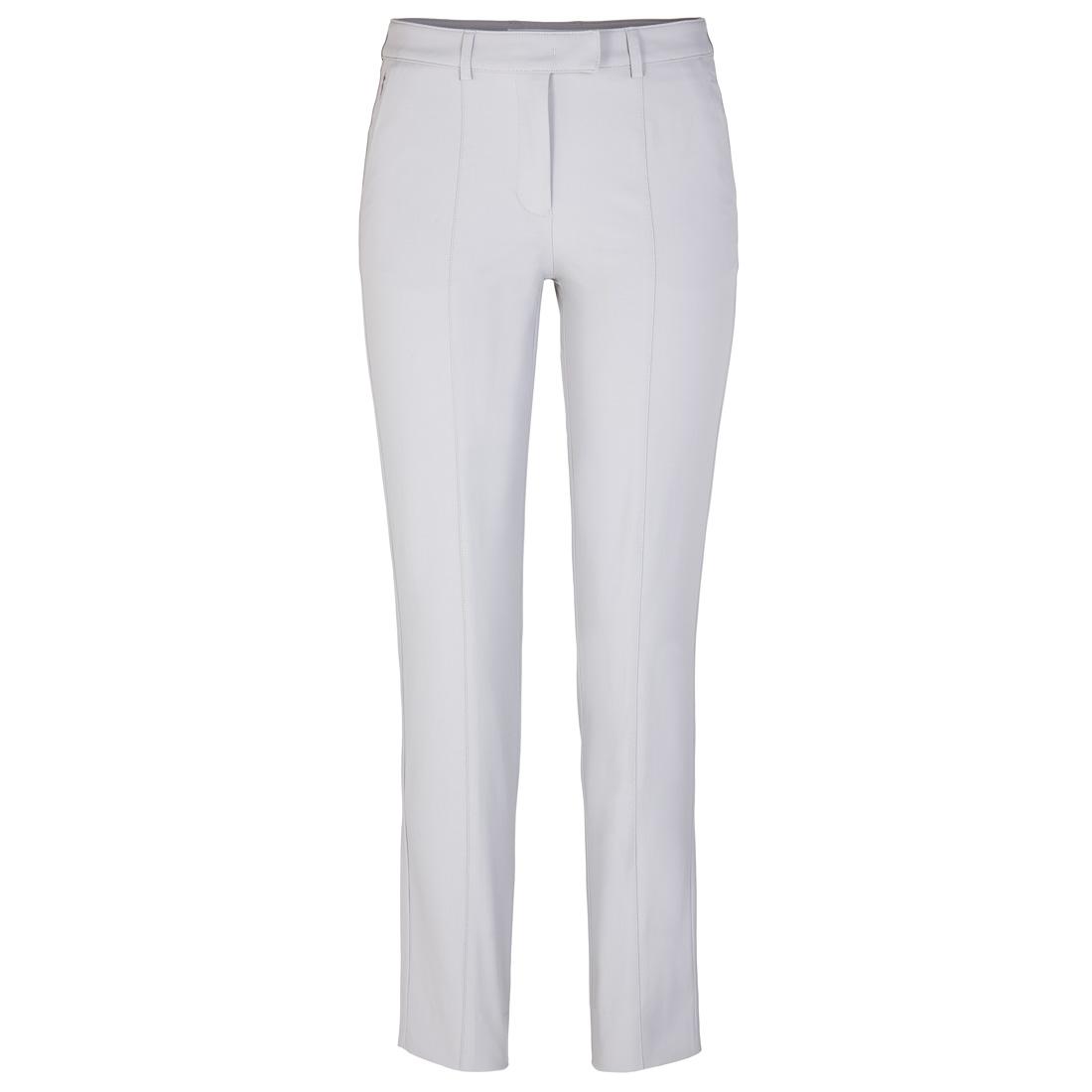 Premium Damen Golfhose Techno Stretch in Slim Fit