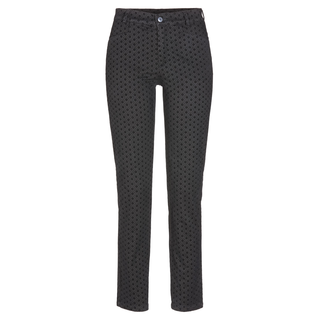 Jacquard Stretch 7/8 Hose