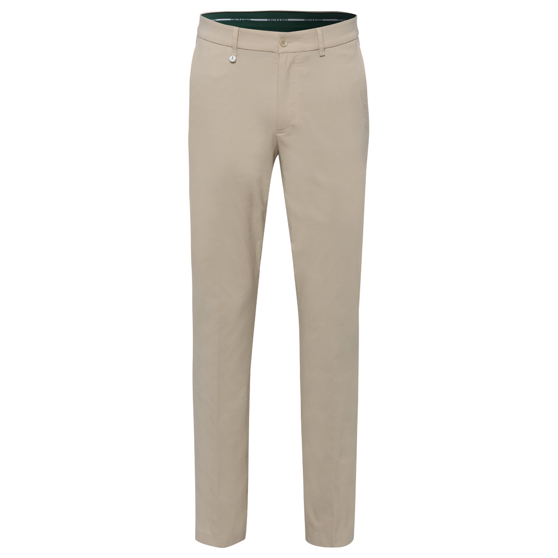 Herren Golfhose Techno Stretch in Regular Fit