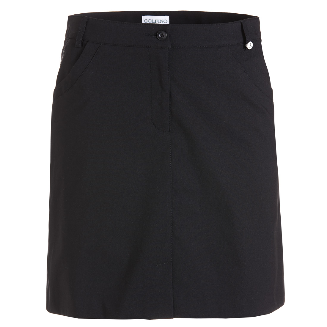 Techno Stretch Skort