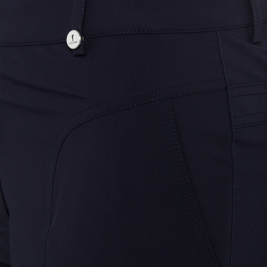 Damen Ultra Thermo Golfhose in Regular Fit