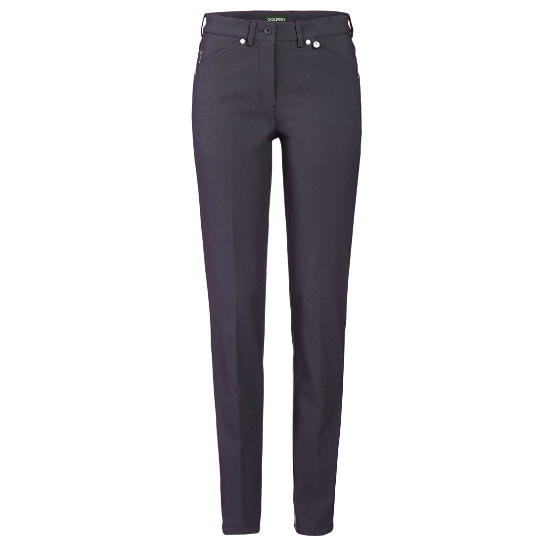 Ladies' Thermo stretch trousers