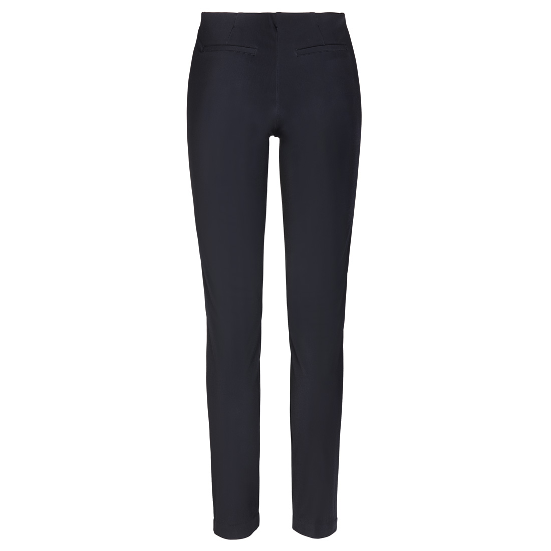 Damen Slim Fit long Stretchhose Cold Protection