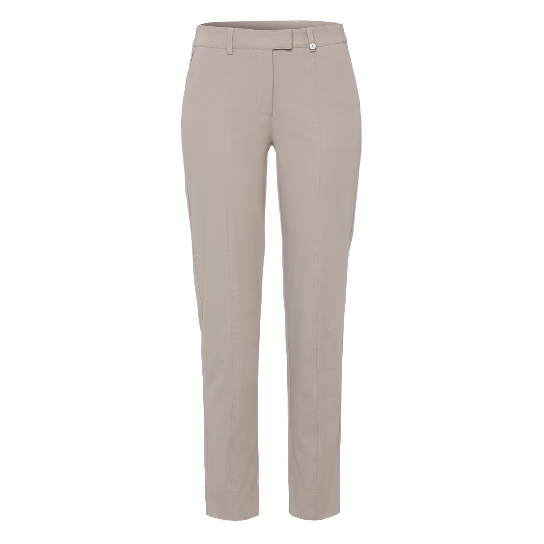 Damen Funktions-Golfhose Techno Stretch Slim Fit