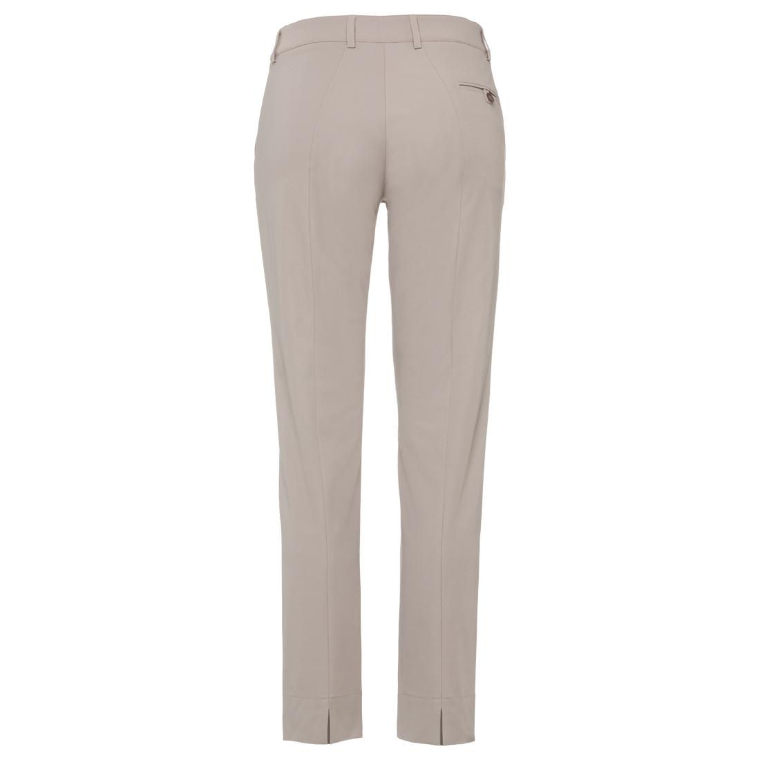 Damen Funktions-Golfhose Techno Stretch Slim Fit