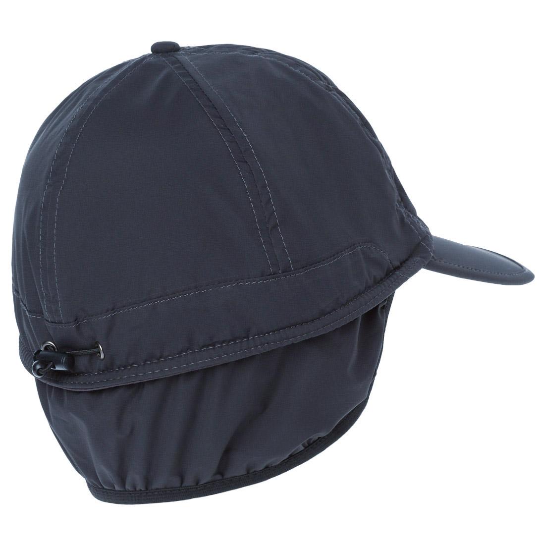 High Tech Herren Funktions-Golfcap mit Ohrenschutz