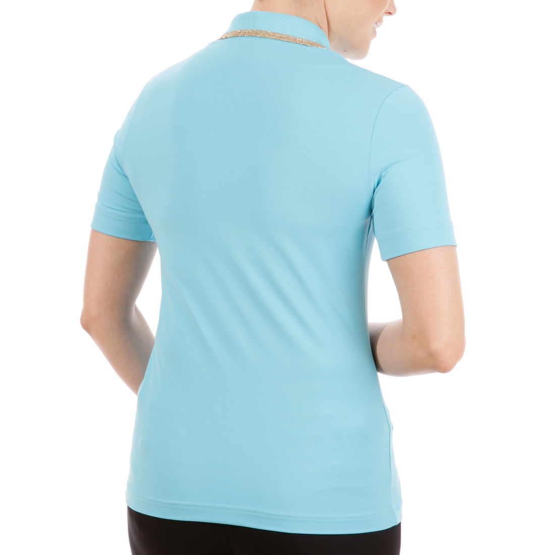 Dry-Comfort Jersey-Polo
