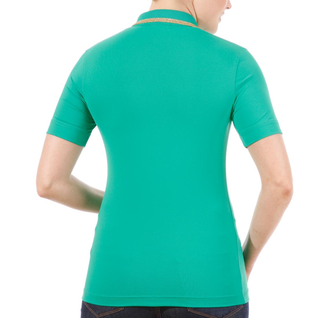 Dry-Comfort Jersey-Poloshirt