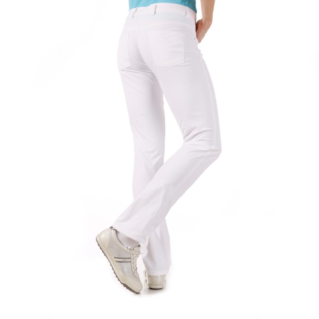 Techno-Stretch-Jeans
