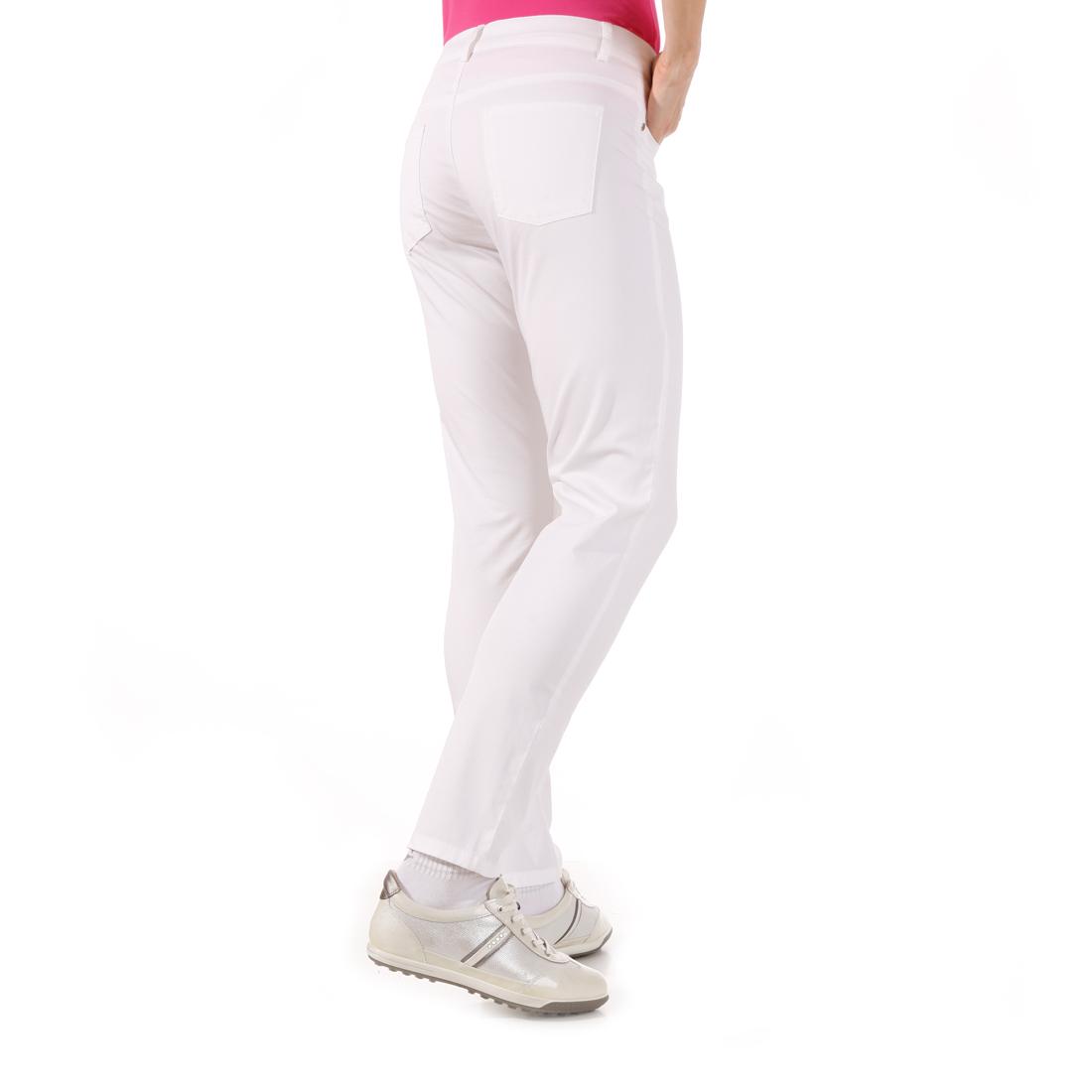 7/8-Baumwoll-Stretch-Hose