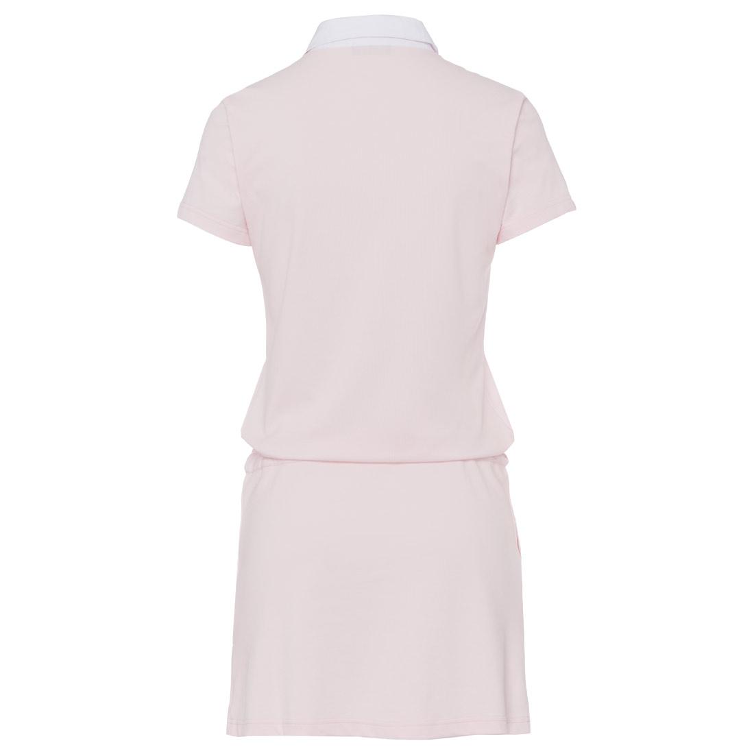 Damen Kleid mit Fransendetails