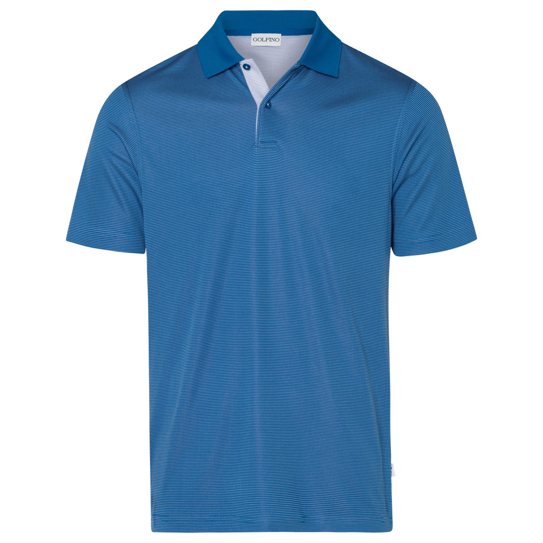 Interlock Technical Polo