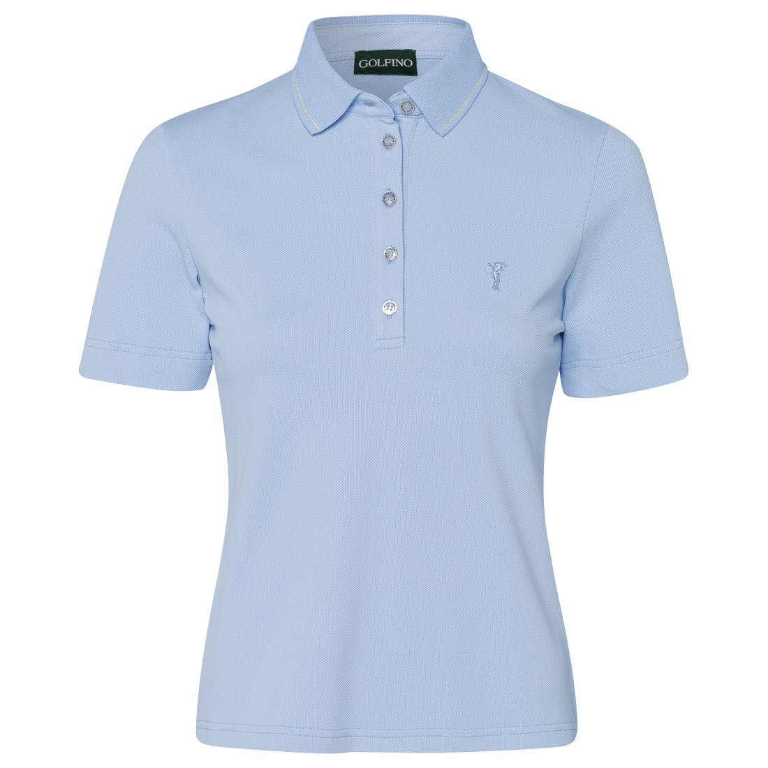 Damen Polo in Piquéqualität