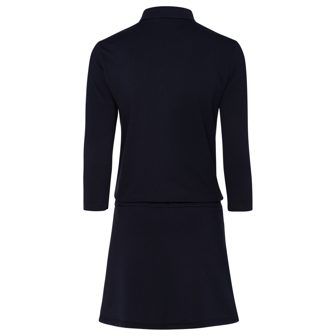 Damen Golf Kleid aus UV-Piqué-Material mit Short