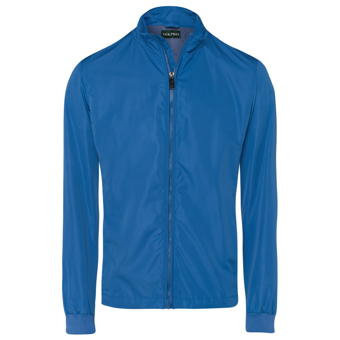 Men's functional golf jacket