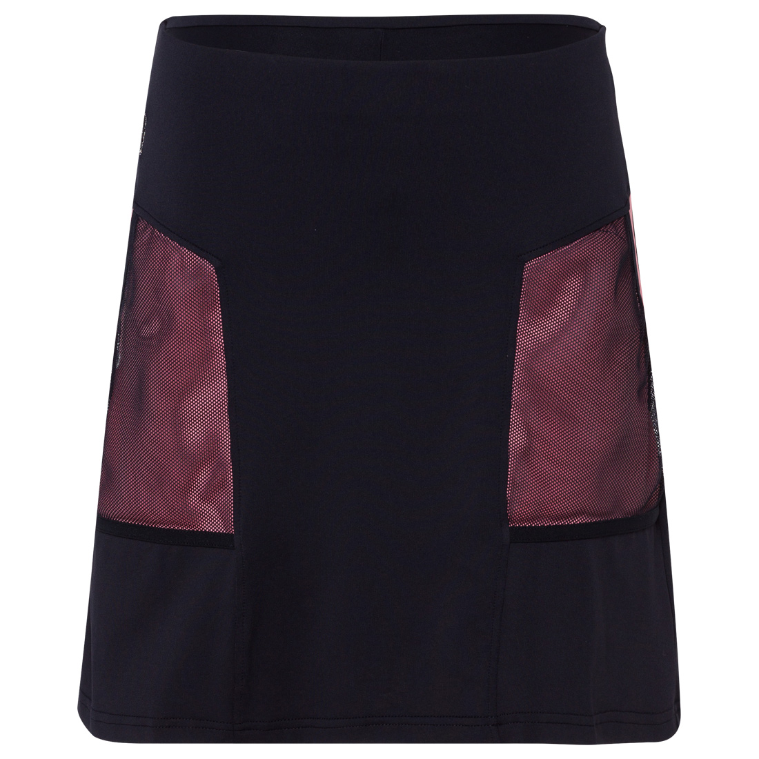 Ladies' functional golf skirt
