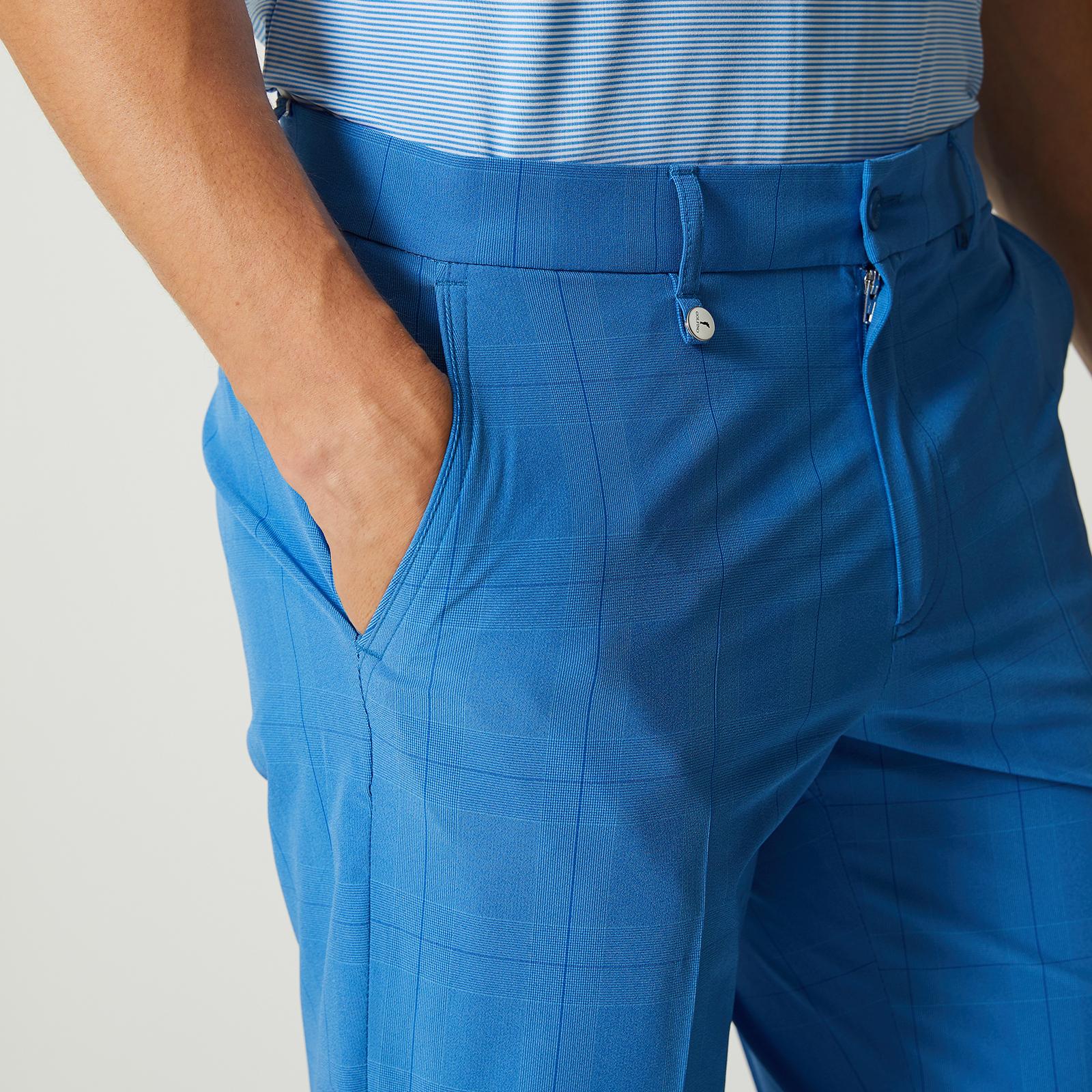 Karo Stretch Hose (Regular Fit)