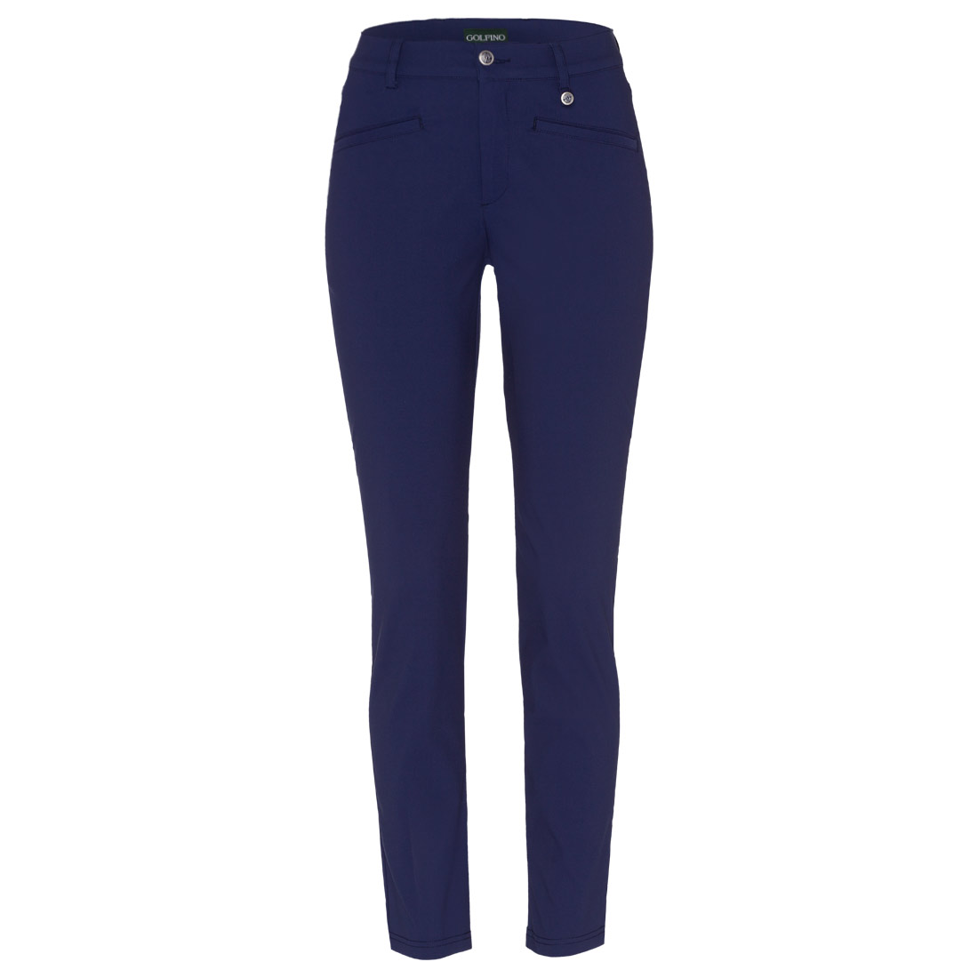 Ladies' 7/8 length trousers