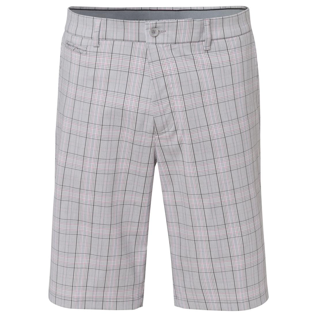 Golfbermudas für Herren mit leichtem Stretchelement