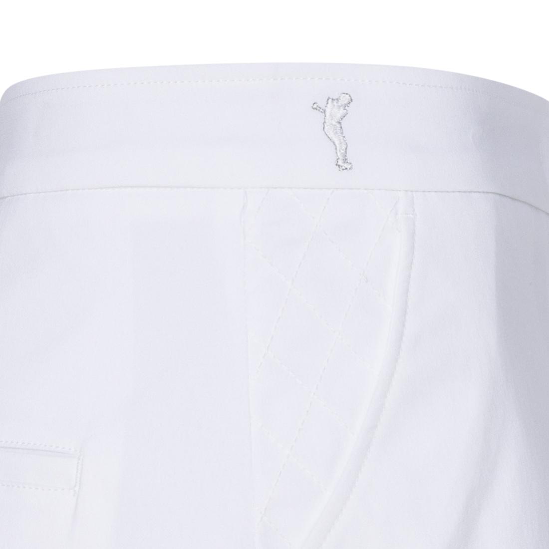 Damen Skort aus leichtem Techno-Stretch-Material