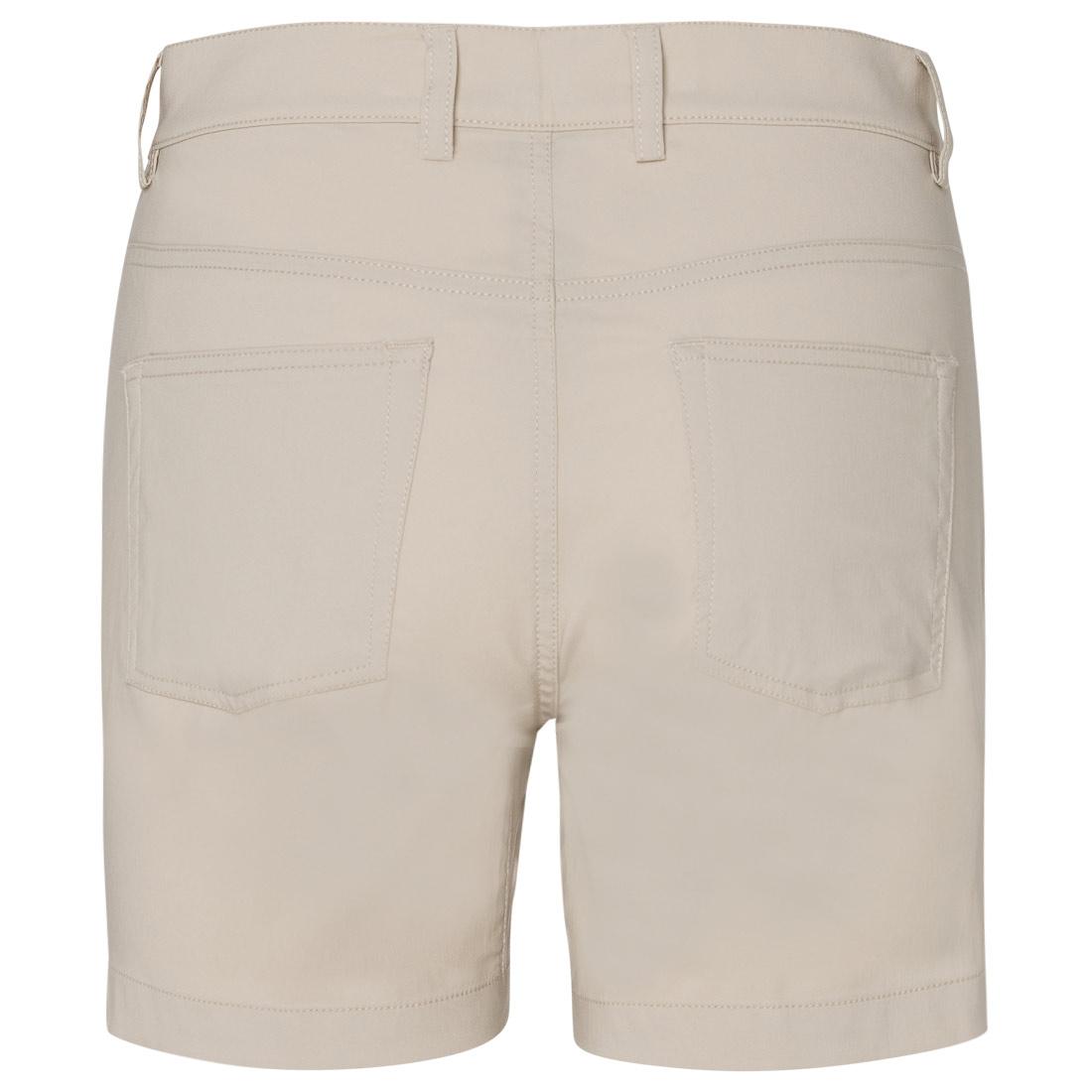Damen Funktions-Shorts aus leichtem und elastischem Techno Stretch Material