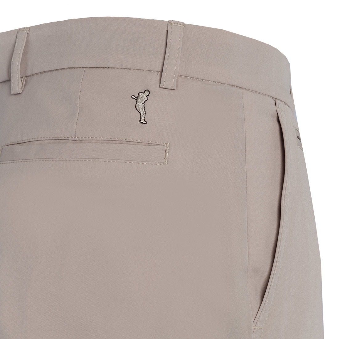 Herren Golfhose mit leichtem Stretchanteil