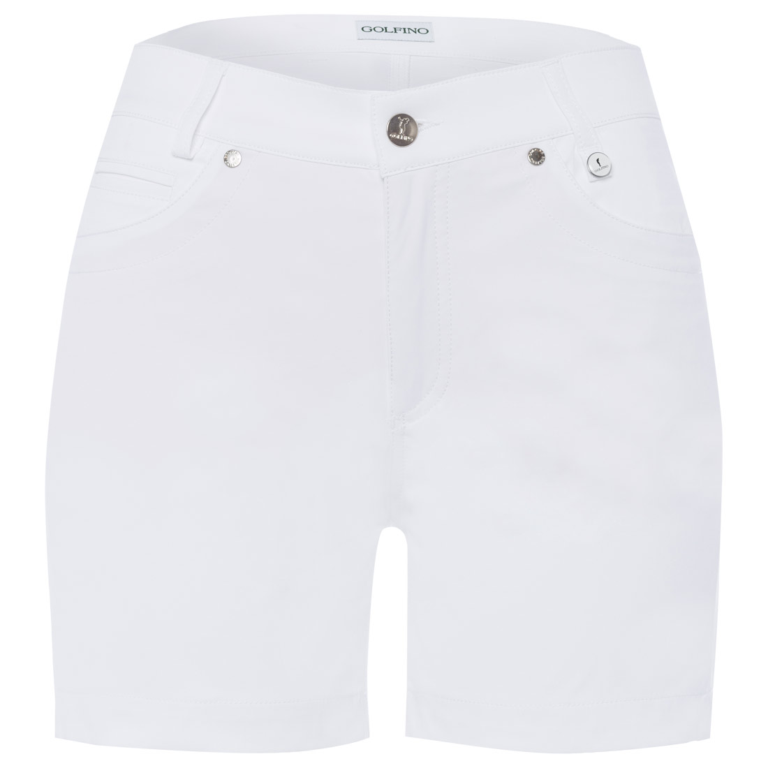 Ladies' golf shorts