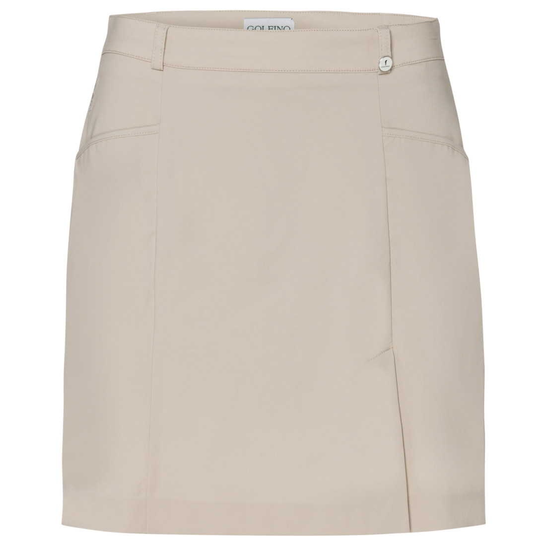 Light Techno Stretch Skort