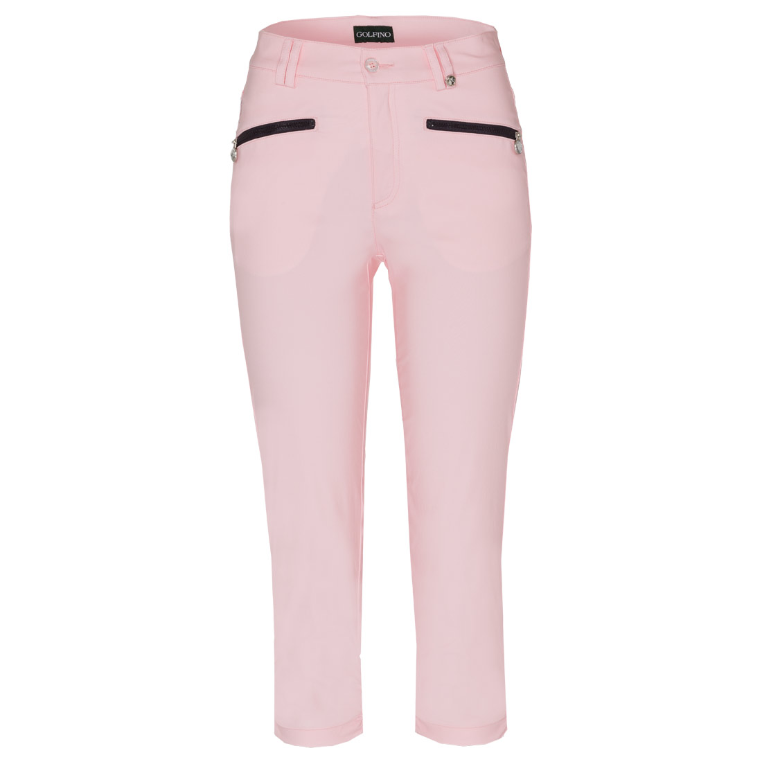 Ladies' techno stretch Capri pants