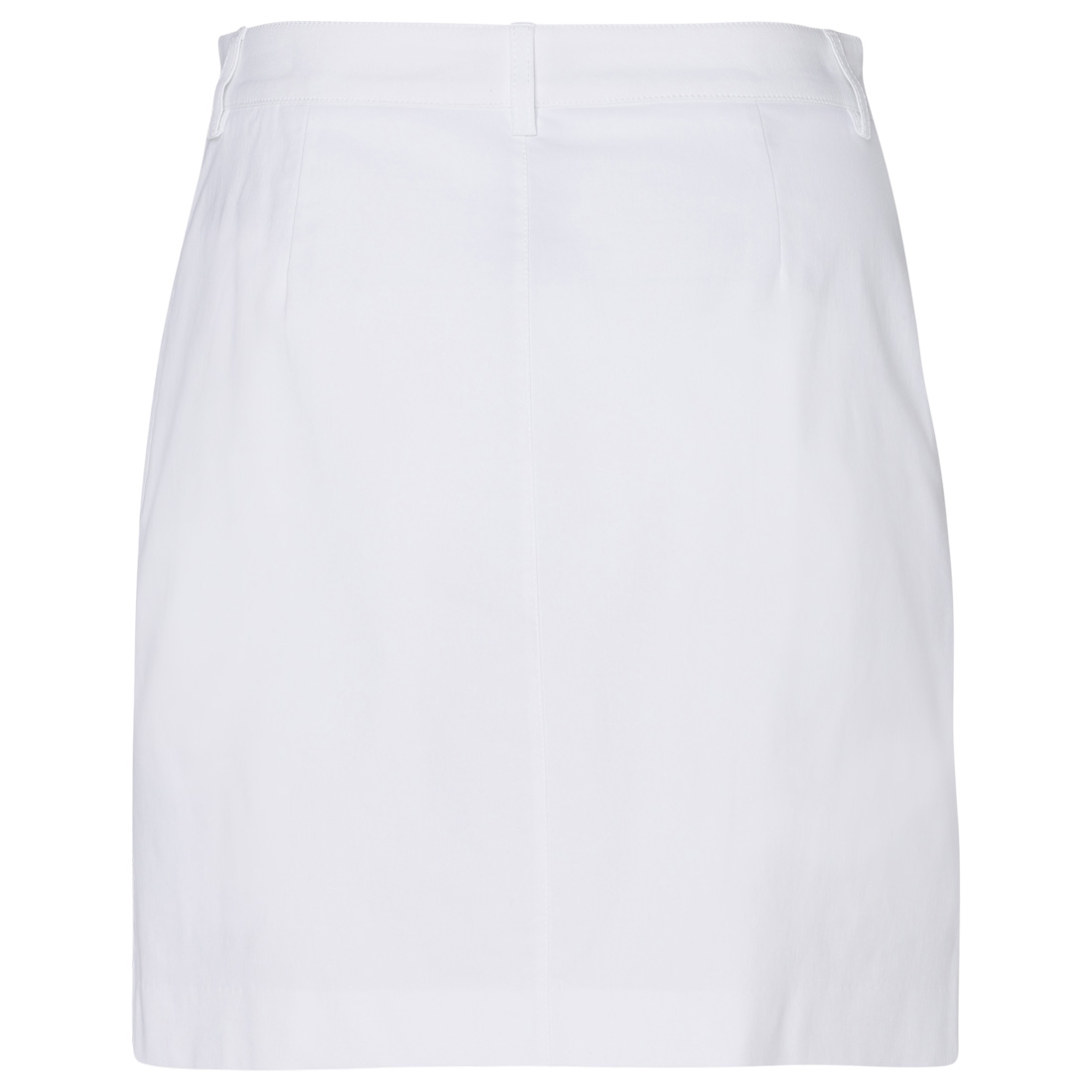 Tech Stretch Skort mit Zipper Pocke