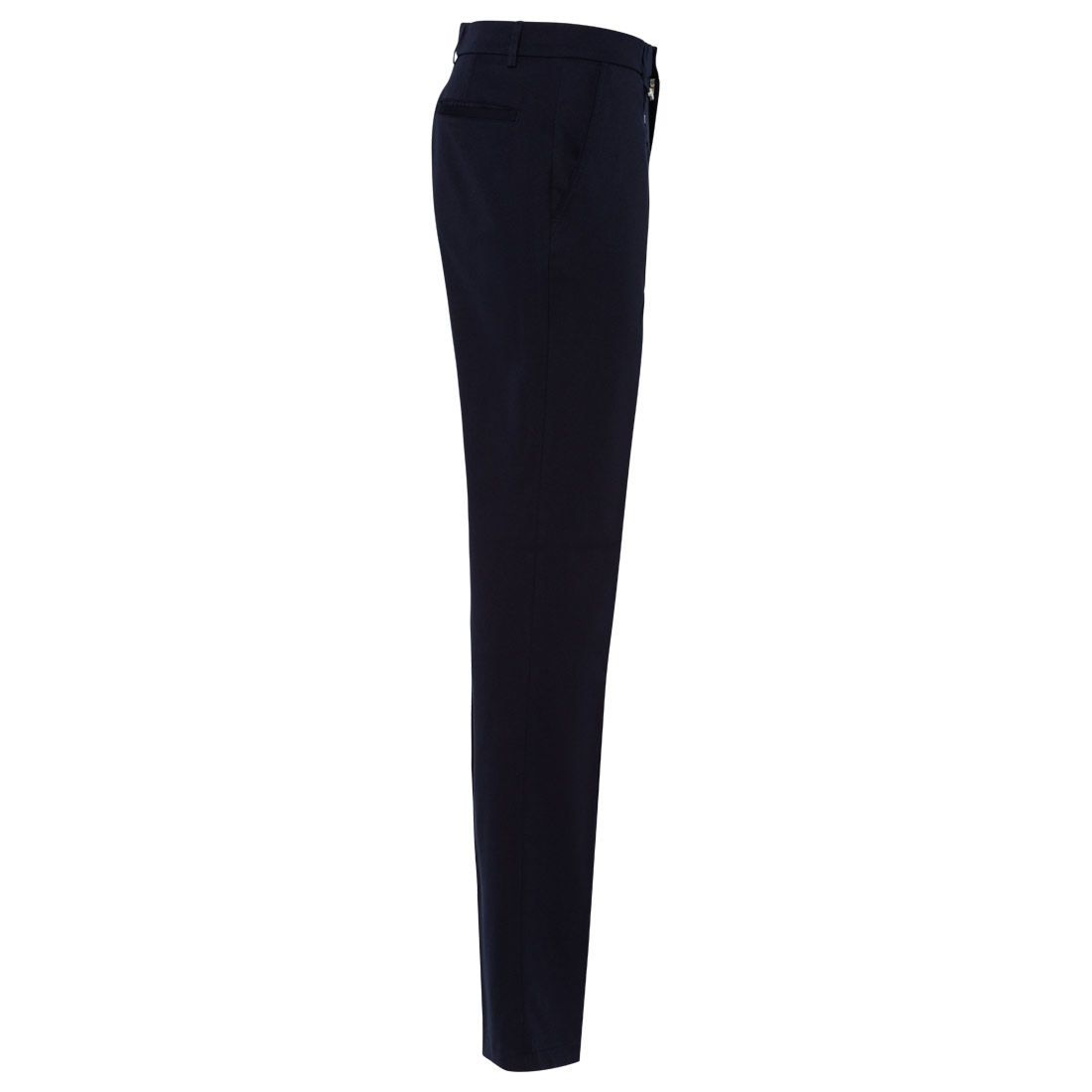Pleated Classic 3Xdry Trouser