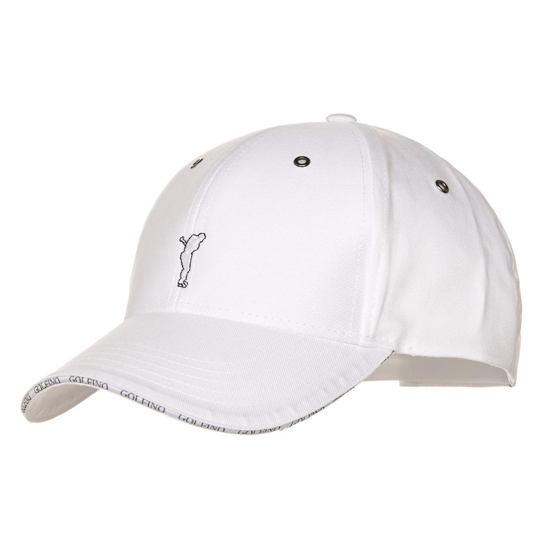 Herren Baumwoll-Golfcap