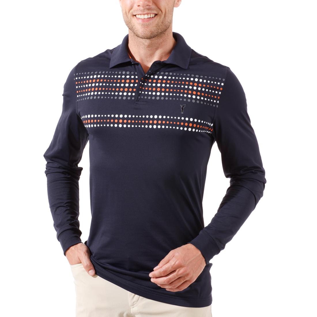 Extra Dry Jersey Poloshirt