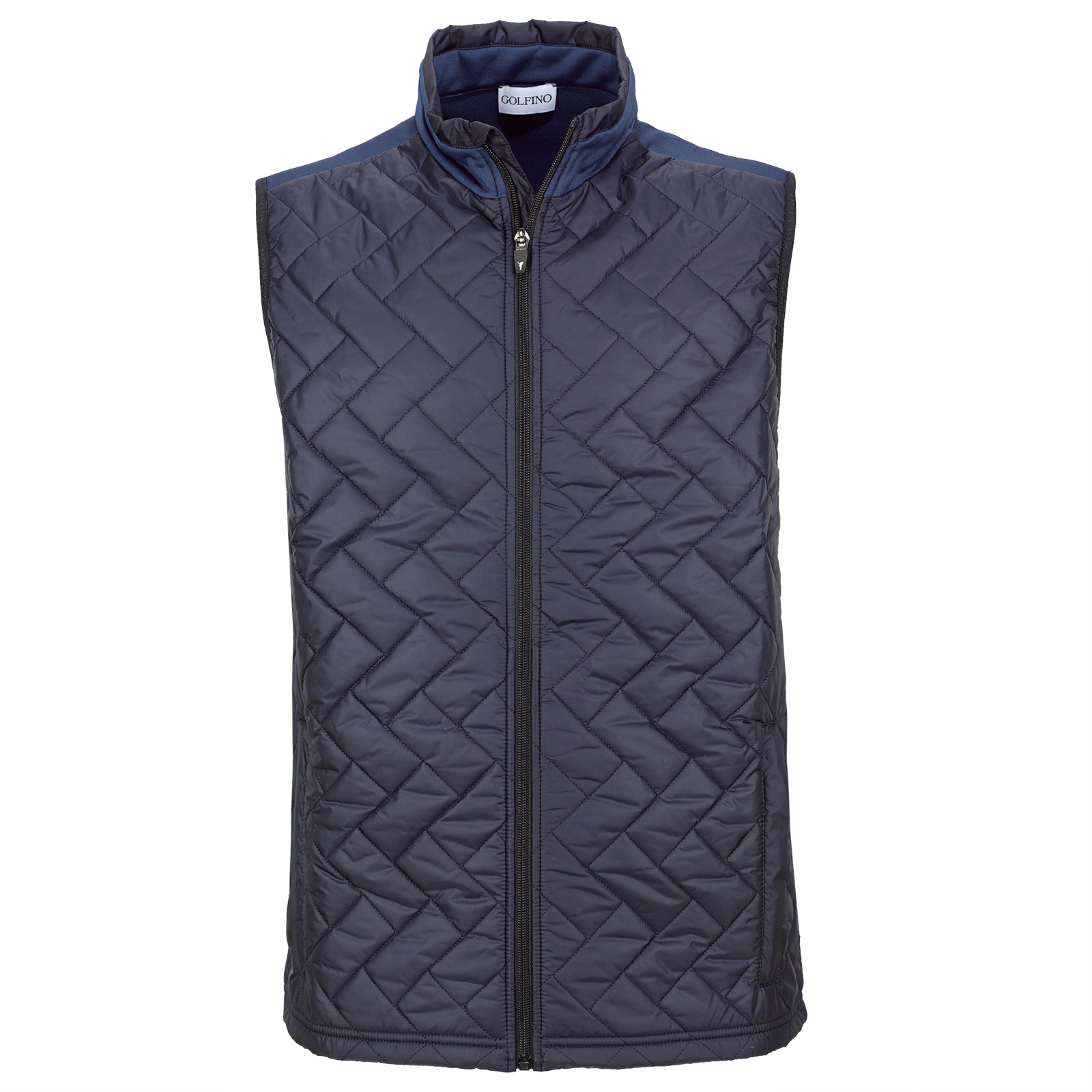 Men's Wind Protection golf vest
